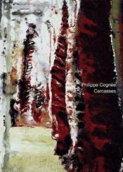 Carcasses - Couverture - Format classique