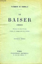Le Baiser, Comedie - Couverture - Format classique