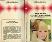 Des Rubis Couleur De Desir - Bride Of Lucifer - Couverture - Format classique