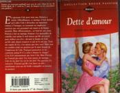Dette D'Amour - Bride Of A Thousand Days - Couverture - Format classique