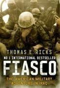 Fiasco: the american military adventure in iraq - Couverture - Format classique