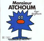 Monsieur Atchoum - Intérieur - Format classique