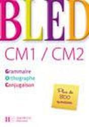 telecharger BLED – CM1, CM2 – livre de l'eleve (edition 2008) livre PDF/ePUB en ligne gratuit