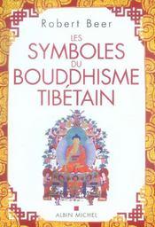 Les symboles du bouddhisme tibetain - Intérieur - Format classique