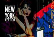 New York vertigo ; coffret - Couverture - Format classique