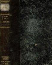 Nach paris - Couverture - Format classique