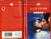 La Cle D'Ivoire - The Ivory Key - Couverture - Format classique