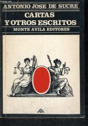 Cartas Y Otros Escritos - Couverture - Format classique