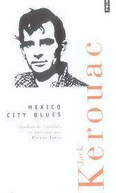 Mexico City blues - Intérieur - Format classique