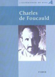 Charles de foucauld - Couverture - Format classique