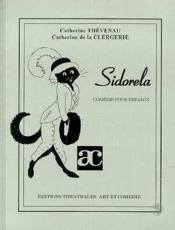 Sidorela - Couverture - Format classique