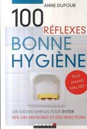 100 reflexes bonne hygiène - Intérieur - Format classique