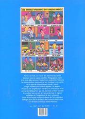 Enfants Modeles (Belles Images Des Indes) - 4ème de couverture - Format classique