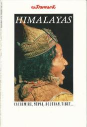 Revue Monde N.28 ; Himalayas : Cachemire, Népal, Bhoutan, Tibet - Couverture - Format classique