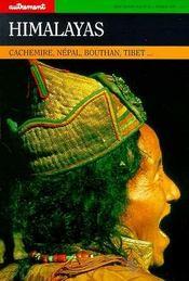 Revue Monde N.28 ; Himalayas : Cachemire, Népal, Bhoutan, Tibet - Intérieur - Format classique