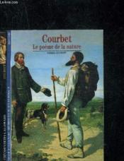 Courbet ; le poème de la nature - Couverture - Format classique