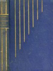 Chansons D'Un Passant. - Couverture - Format classique