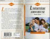 L'Heritiere Amoureuse - Fortune'S Bride - Couverture - Format classique