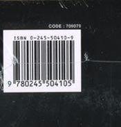 Harrap'S Bibliotheque Espagnole - 4ème de couverture - Format classique