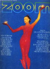 ZOOM, le magazine de l'image N°66 - NEW YORK PAR DAN BUDNIK, SONJA BULLATY, CHRIS COLLINS, ERNST HAAS.... - SALON DE LA PHOTOGRAPHIE - OLYMPUS XA - MINOLTA XG-9, KONICA FS-1 - JEAN MOUNICQ - LAURENCE SUDRE... - Couverture - Format classique
