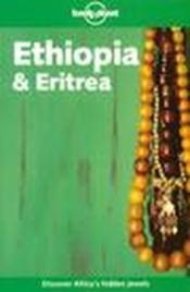 Ethiopia and eritrea - Couverture - Format classique