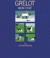 Grelot, mon chat - Intérieur - Format classique