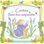 Contes du bois des campanules - Intérieur - Format classique