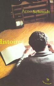 Histoires - Intérieur - Format classique