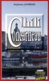 Chili concarneau - Couverture - Format classique