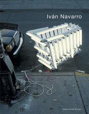 Iván navarro - Intérieur - Format classique