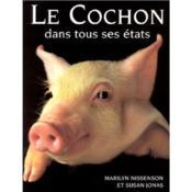 Le Cochon Dans Tous Ses Etats - Couverture - Format classique