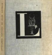 Jules laforgue, anthologie poétique, hamlet - Couverture - Format classique
