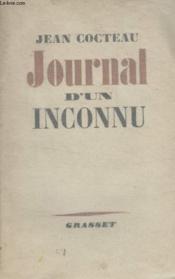 Le Journal Dun Inconnu. - Couverture - Format classique
