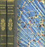 Oeuvres diverses de M. Roger. En 2 TOMES - Couverture - Format classique