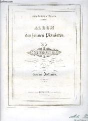 Cavatine Du Pirate - Couverture - Format classique