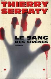 Le Sang Des Sirenes. - Couverture - Format classique