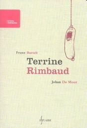 Terrine rimbaud - Intérieur - Format classique