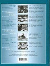 Citroen 2cv - le guide - 4ème de couverture - Format classique
