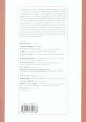 L'Enfant ; Culture Et Pensee Jungienne - 4ème de couverture - Format classique