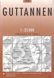 Guttannen - Couverture - Format classique