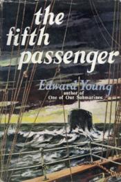 The Fifth Passenger - Couverture - Format classique
