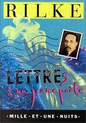 Lettres a un jeune poete - Intérieur - Format classique