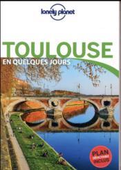 Toulouse (5e édition) - Couverture - Format classique