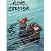 Eskimo - Couverture - Format classique