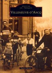 Villeneuve-d'Ascq - Couverture - Format classique