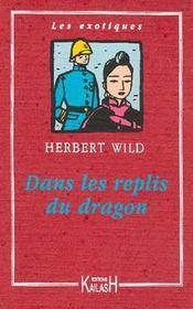 Dans Les Replis Du Dragon - Intérieur - Format classique