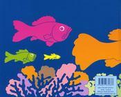 Mer bleue - 4ème de couverture - Format classique