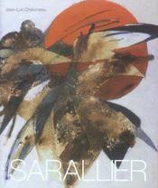 Regine sarallier, monographie - Intérieur - Format classique