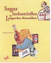 Sagas industrielles en languedoc-roussillon - Intérieur - Format classique