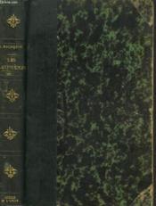 Les Blasphemes - Couverture - Format classique